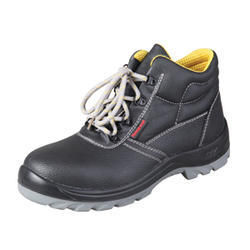 Honeywell 9542in High Ankle Safety Shoes