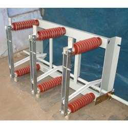 Outdoor High Voltage Electrical Isolator