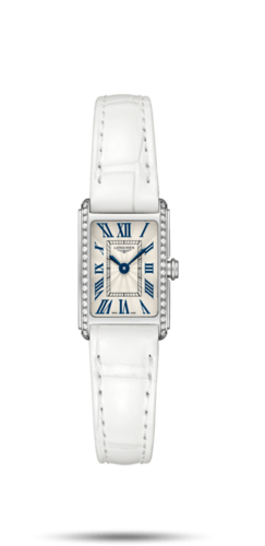 cheap for discount 1f26c d183d Longines Dolcevita L52580712 Watch