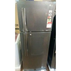 3 LG GL-N292RDSY Double Door Refrigerator, Capacity: 260 L, Electricity