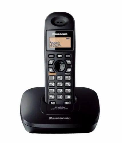 Panasonic 2.4GHz  Cordless Telephone