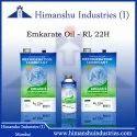Emkarate Oil - RL 22H