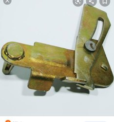 HBS Gold yellow Waller Clamp, For Industrial