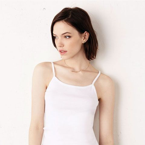 9f93a0d8cea White Knitted Camisole