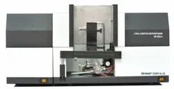 AAS- Atomic Absorption Spectrophotometer