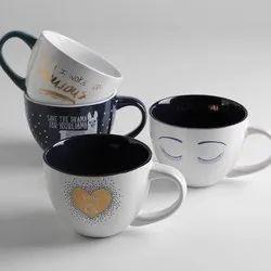 Coffee With Karan Mugs