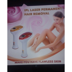 IPL Laser Permanent Hair Removal Machine