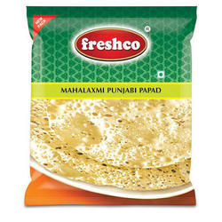 Freshco Mahalaxmi Handmade Punjabi Udad Papad