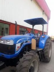 Tractor Roof Canopy