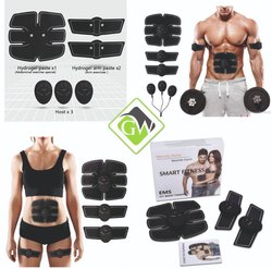 Unisex Smart Fitness Pad