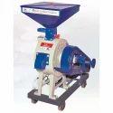 10 Inch Jain Type Mini Commercial Flour Mill
