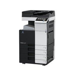 Konica Minolta Bizhub C 368 Photocopy Machine