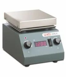 Remi Magnetic Stirrer With Hot Plate