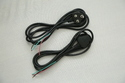 3 Pin Power Cord