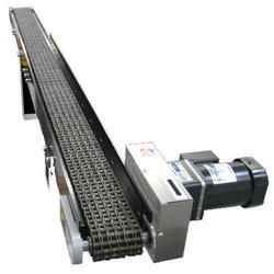 Roller Chain Conveyor Belt