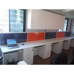 Office Workstation KO-CU-013
