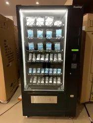 Face Mask & Sanitizer Vending Machine