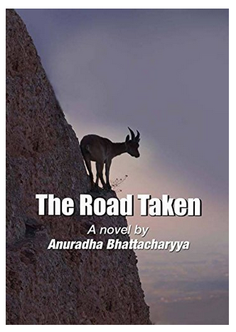 The Road Taken Book