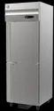2 Door Vertical Static Chiller - Hoshizaki Hrsw 76, Number Of Shelves: 4, -2c To 10c