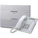White Abs Panasonic Tes 824, For Office