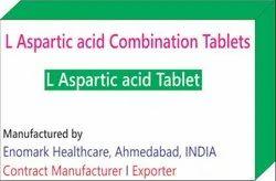 L Aspartic Acid Tablet