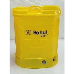 Rahul Volt Battery Operated Sprayer