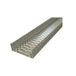 25mm Height Perforated Cable Tray