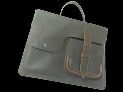 I-Pad Designer Leather Handbag