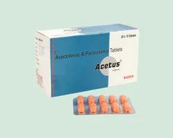 Acetus Tablets
