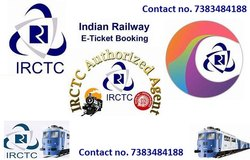 Irctc - Authorised Agent Id Provider