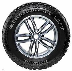 4x4 285/75/16 Radar R7 Mt Tyre For Isuzu Dmax, Pajero, Ford Endeavour