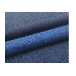 Special Finish Denim Fabric