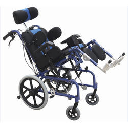 Comfortable Wheelchair