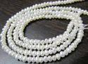 Natural White Pearl