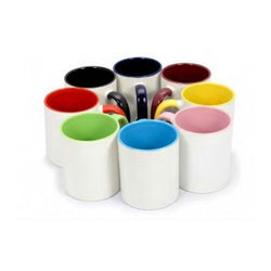 Inner Color Coffee Mug
