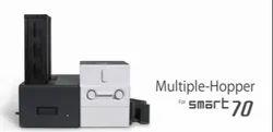 Industrial ID Card Printer
