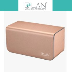 ELAN EDD20 Rose Gold Diamond Automatic Hand Dryer