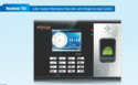 Realtime T52 Color Screen Attendance Recorder With Access Control
