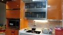 Modular Kitchen Interior