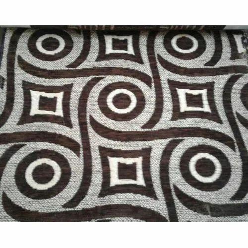 Printed Modern Sofa Fabric