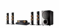 LG Black Bh6340h Home Entertainment