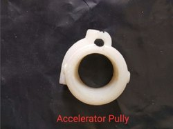2.5 Inch PP Bajaj Auto Accelerator Pulley