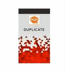 Multicolor InQfy Duplicate Book