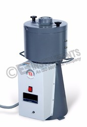 Eie Instruments Flame Proof Bitumen Extractor, Capacity: 1000g~1500g