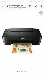 Canon printer pixma -Mg2570s