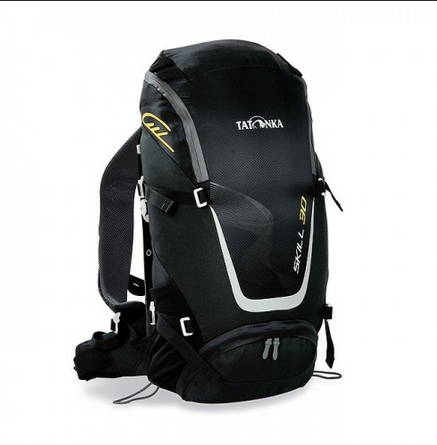 826659b0e6ce Tatonka Skill 30 Black Backpack at Rs 4199  piece