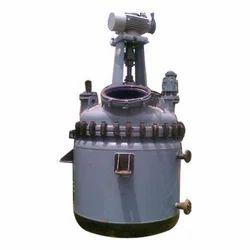 Chemical Reactors and Process Tanks