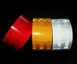 Reflective Tapes for Vehicles