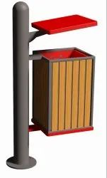 Outdoor Dustbin FRBIN 013