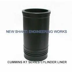 Cylinder liner Cummins KT18 Series Cylinder Liner